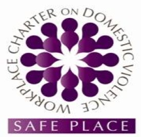 Domestic Abuse - Safe Place Campaign